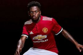 Fred resmi gabung ke Manchester United