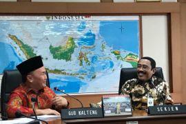 Gubernur pastikan Wali Kota dan sembilan Bupati dilantik 24 September