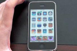 Ponsel Apple yang dirilis pada 2009 akan dijual kembali