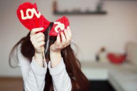 Tujuh masalah yang disebabkan patah hati