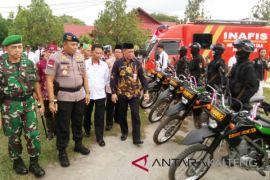 Kapolda Kalteng perintahkan teroris tembak di tempat