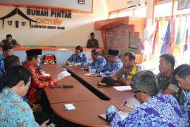 KPU Barito Utara siap gelar pilkada