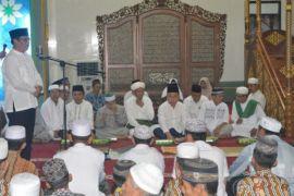 Gubernur Kalteng safari Ramadhan disambut Pj Bupati Kapuas