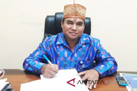 Pemprov dianggap penyebab tak jelasnya pengangkatan Wakil Ketua DPRD Lamandau