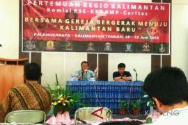 Ini pernyataan Teras Narang terkait gerakan 'Kalimantan Baru'