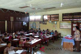 Usai cuti lebaran, Disdik pantau ujian sekolah