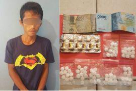 Pedagang sembako Buntok ditangkap Polisi Bartim, kenapa?