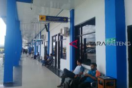 DPRD Kotim dukung pengembangan Bandara Sampit