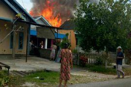 Evaluasi Damkar Kotim, kebakaran sering terjadi pada kondisi seperti ini