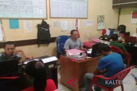 Pria di Sampit ini ditahan karena sebarkan rekaman adegan mesum