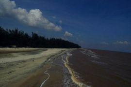 Disbudpar Kotim promosikan keindahan Pantai Satiruk