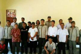 KPHP Barito Tengah dorong masyarakat kelola perhutanan