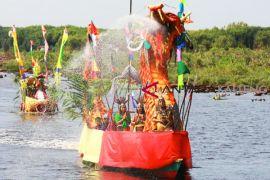 Disbudpar Kalteng gelar Boat Festival Danau Sabangau 2018