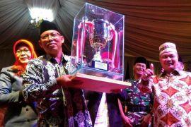 Palangka Raya juara umum Festival Seni Qasidah tingkat Kalteng