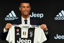 Jutaan follower Real Madrid di Twitter pindah ke Juventus