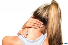 Cara hilangkan pegal tanpa pijat