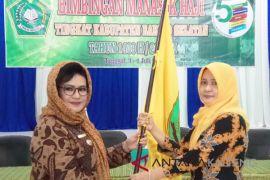 65 kafilah Barito Selatan ikuti FSQ tingkat provinsi