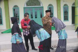 Kafilah FSQ Sukamara diminta berprestasi lebih baik di tingkat Kalteng