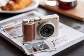Fujifilm XF10 kini hadir dengan spesifikasi yang mumpuni