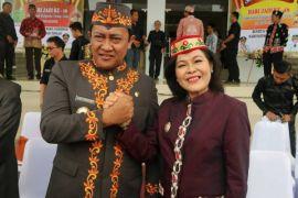 Catatan dari HUT ke-16 Pulang Pisau, kebersamaan kunci utama pembangunan [VIDEO]