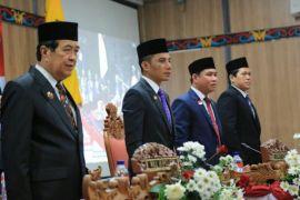 APBD Perubahan Kabupaten Kotim 2018 sebesar Rp1,66 triliun