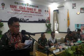 Program Kominfo Daerah-Pemprov Kalteng dinilai belum bersinergi