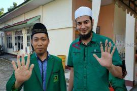 Terjun ke politik, Boy Hamzah bersaing jadi wakil Kalteng di DPR