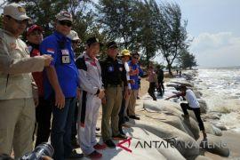 Wakapolda dukung Pantai Ujung Pandaran dikembangkan jadi wisata andalan Kalteng