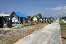 Sebagian nelayan Kotim belum tempati rumah relokasi karena ini