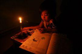 Masih ada desa di Sukamara yang belum dialiri listrik