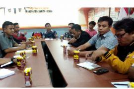 KPU dan IDI Barito Utara jadwalkan pemeriksaan kesehatan bacaleg