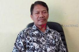 Tiga hotspot terpantau di Barito Selatan