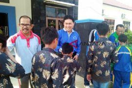 70 pelajar Barut ikuti O2SN tingkat Kalteng