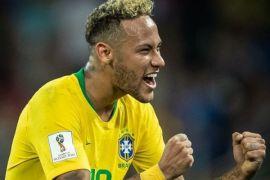 Neymar kembali ke performa terbaiknya saat hadapi Meksiko