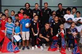 PSG akui Indonesia salah satu bagian penting bagi perkembangan klubnya
