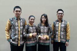 Remaja Barut wakili Kalteng di Istana Merdeka