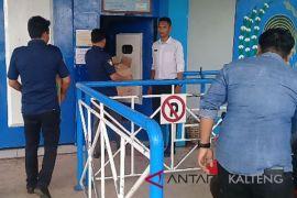 Diduga bandar sabu, polisi tangkap oknum sipir Lapas Sampit