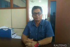 Legislator Kalteng tak setuju pemeriksaan kesehatan caleg terpusat