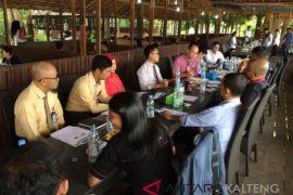 Kalteng tak rasakan dampak peningkatan perputaran uang selama Lebaran