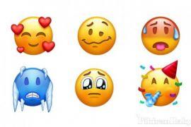 Rayakan Hari Emoji Dunia, Apple kenalkan emoi baru