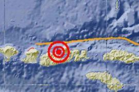 Gempa 6,4 SR di NTB, satu orang meninggal dunia