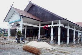 Hotel milik Pemkab Gumas dibenahi