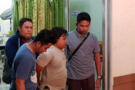 Melawan polisi, residivis kasus jambret di Palangka Raya ditembak