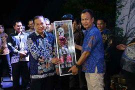 Kecamatan Teweh Tengah kembali juarai FIMBT