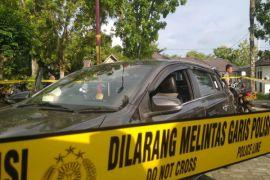 Pencurian modus pecah kaca di Palangka Raya ditangkap di Kalsel