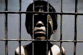 Hari Anak Nasional, belasan narapidana anak di Kalteng dapat remisi