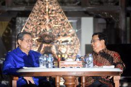 Bila Gerindra dan Demokrat berkoalisi, PAN dan PKS 'gigit jari'