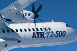 2019, Bandara Kuala Pembuang bisa didarati pesawat jenis ATR-72