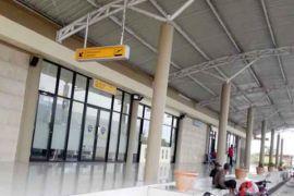 Bandara Kapten Mulyono Seruyan segera operasikan terminal penumpang