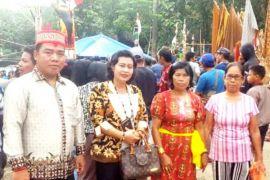 Ritual tiwah massal di Gumas diapresiasi legislator